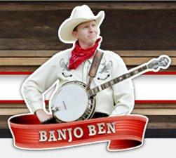 Bag o' Licks in Bluegrass Lesson on Guitar by Banjo Ben ...